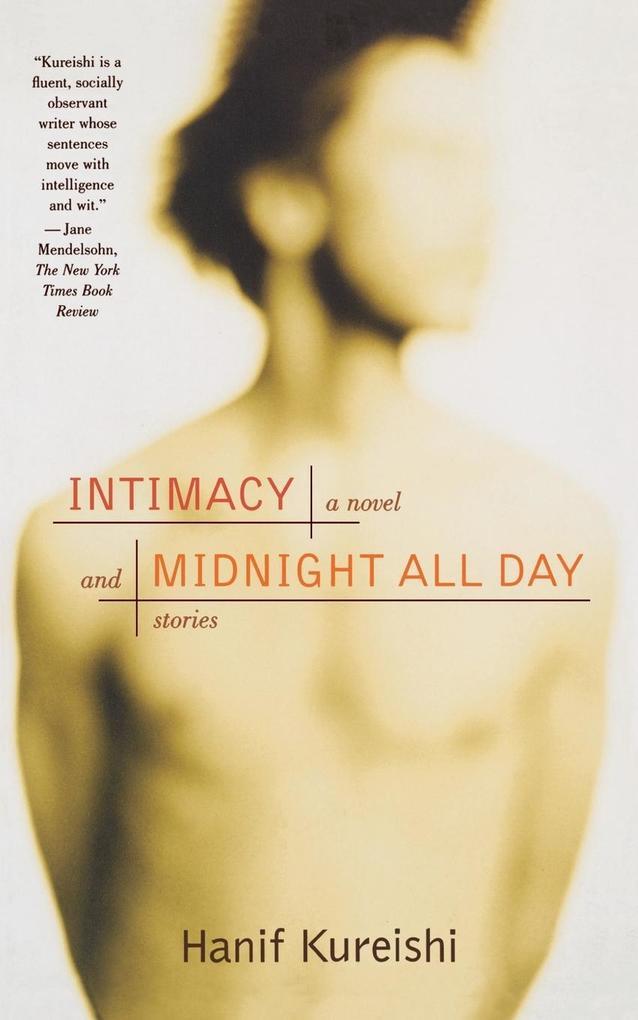 Intimacy and Midnight All Day als Taschenbuch
