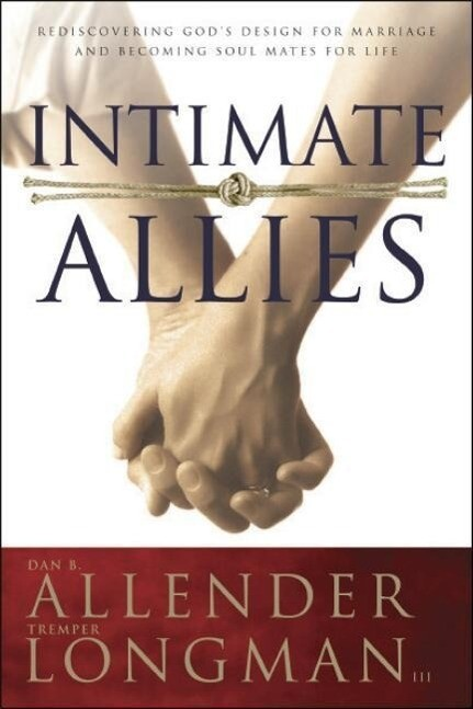 Intimate Allies als Taschenbuch