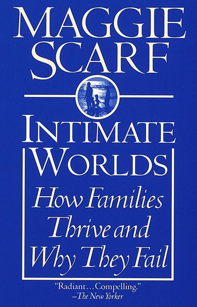 Intimate Worlds als Taschenbuch