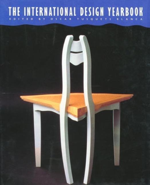 International Design Yearbook 5 als Buch