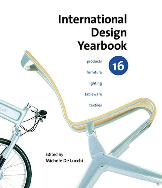 International Design Yearbook 16 als Buch