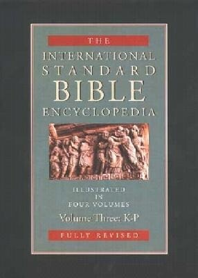 International Standard Bible Encyclopedia, Volume III: K-P als Buch