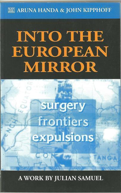 Into the European Mirror als Taschenbuch