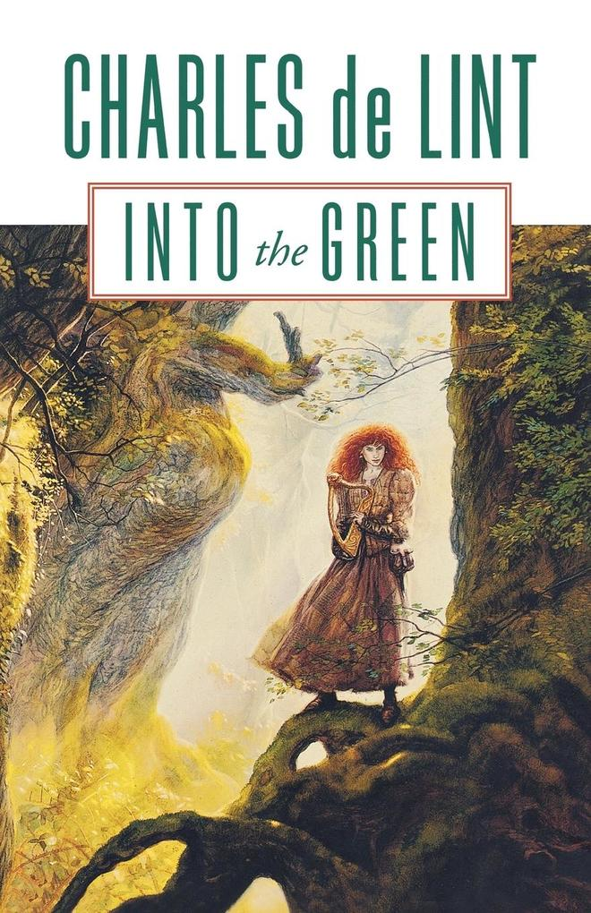 Into the Green als Buch