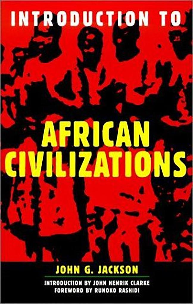Introduction to African Civilizations als Taschenbuch