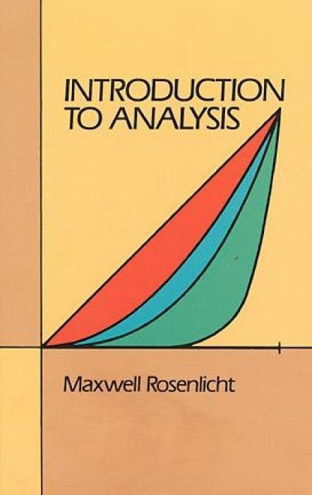 Introduction to Analysis als Taschenbuch