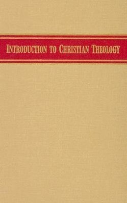 Introduction to Christian Theology als Buch