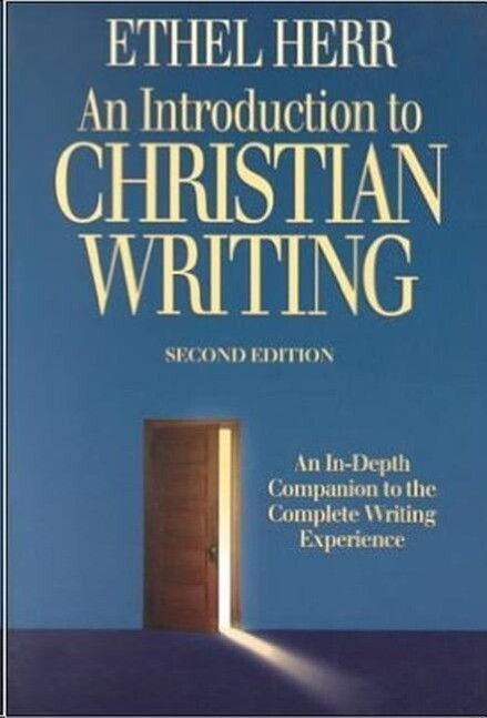 An Introduction to Christian Writing als Taschenbuch