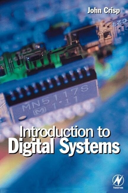 Introduction to Digital Systems als Buch
