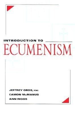 Introduction to Ecumenism als Taschenbuch