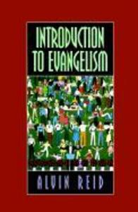 Introduction to Evangelism als Taschenbuch