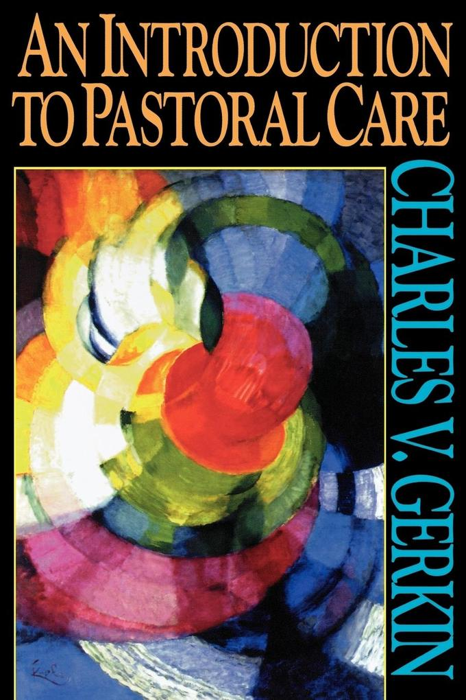 An Introduction to Pastoral Care als Taschenbuch