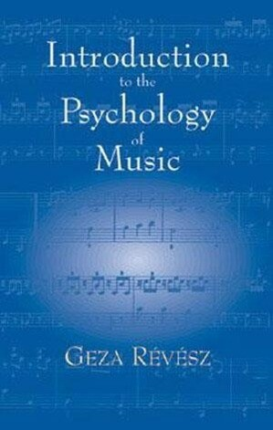 Introduction to the Psychology of Music als Taschenbuch