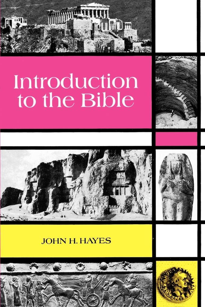 Introduction to the Bible als Taschenbuch