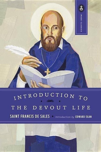Introduction to the Devout Life als Taschenbuch