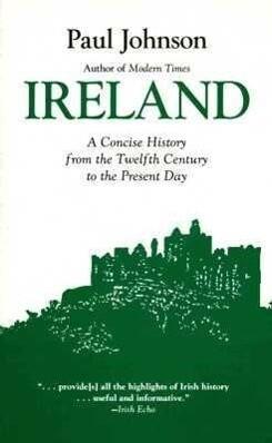 Ireland: A History from the Twelfth Century to Th als Taschenbuch