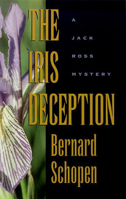 The Iris Deception als Taschenbuch