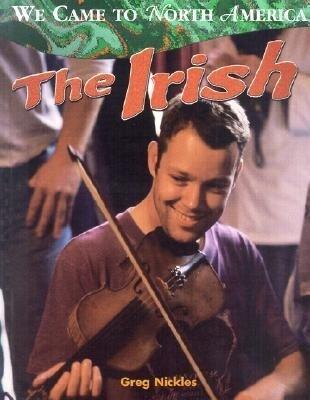 The Irish als Buch