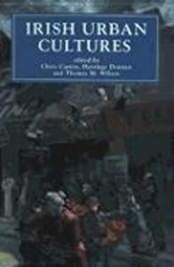 Irish Urban Cultures als Taschenbuch