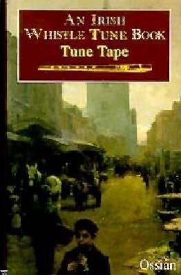 An Irish Whistle Tune Book Tune Tape als Hörbuch