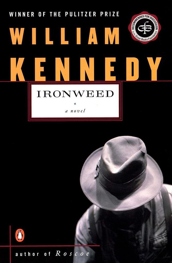 Ironweed als Taschenbuch