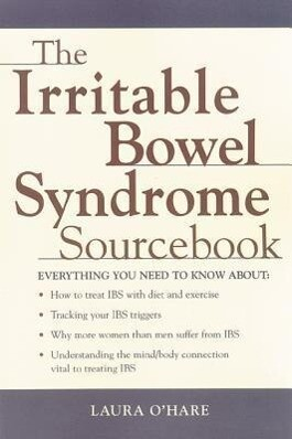 The Irritable Bowel Syndrome Sourcebook als Taschenbuch
