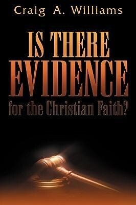 Is There Evidence for the Christian Faith? als Taschenbuch