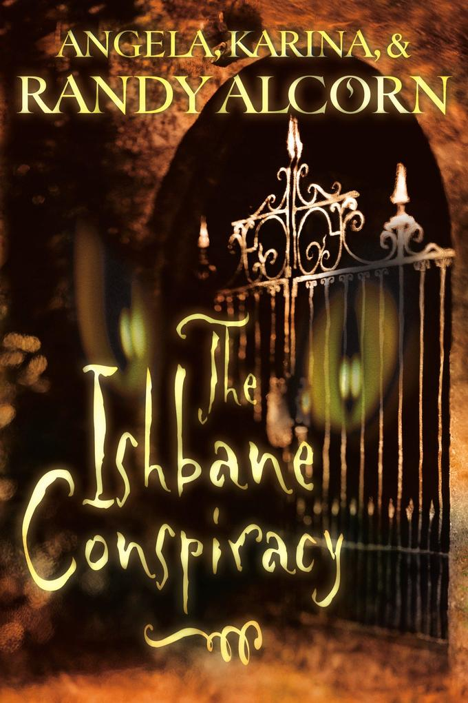 The Ishbane Conspiracy als Taschenbuch