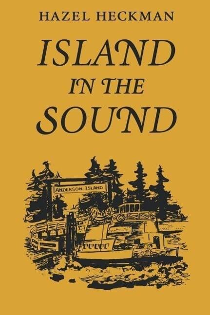 Island in the Sound als Taschenbuch