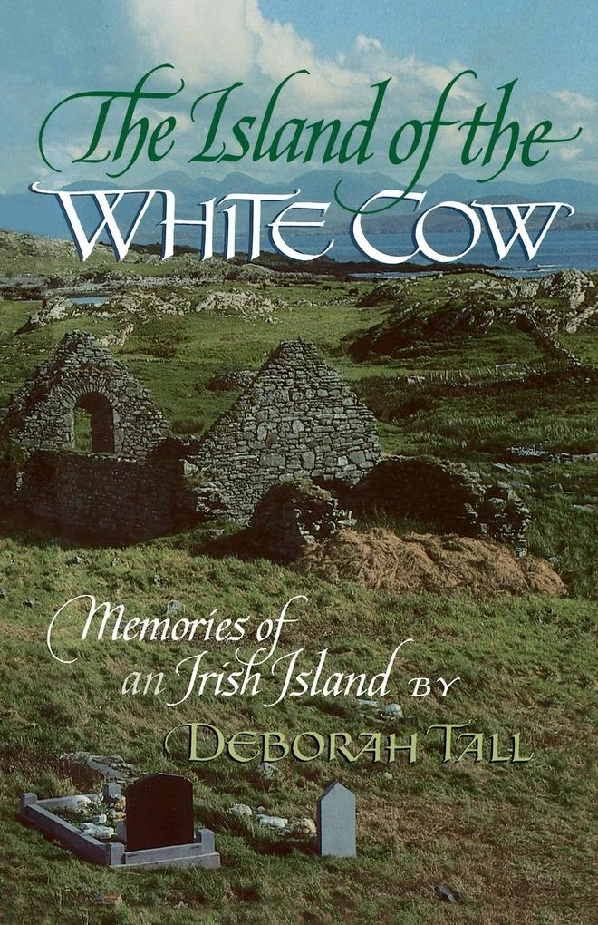 The Island of the White Cow als Taschenbuch