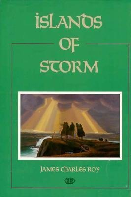 Islands of Storm als Buch
