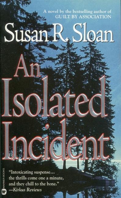 An Isolated Incident als Taschenbuch