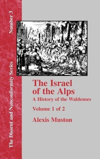 Israel of the Alps als Buch