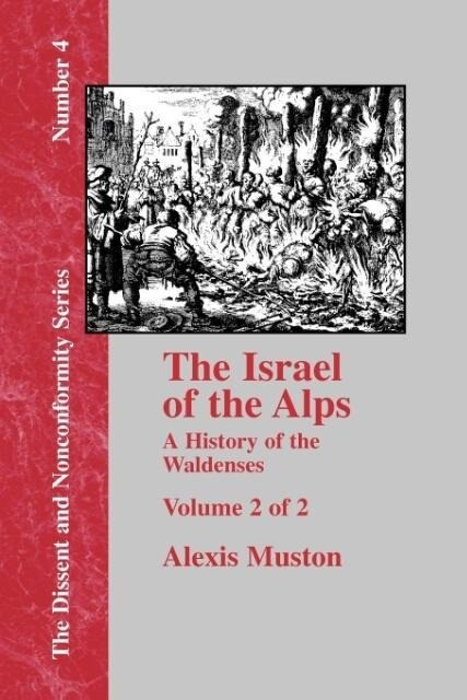 Israel of the Alps - Vol. 2 als Taschenbuch