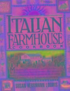 Italian Farmhouse Cookbook als Taschenbuch