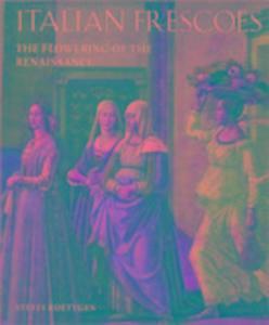 Italian Frescoes als Buch