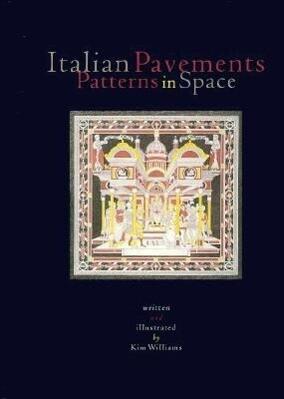 Italian Pavements als Buch