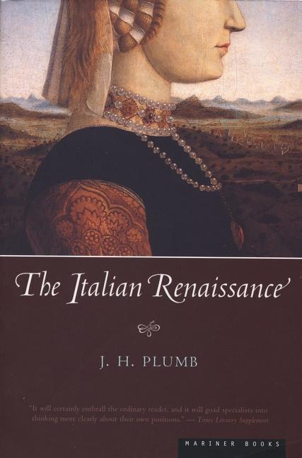 The Italian Renaissance als Buch