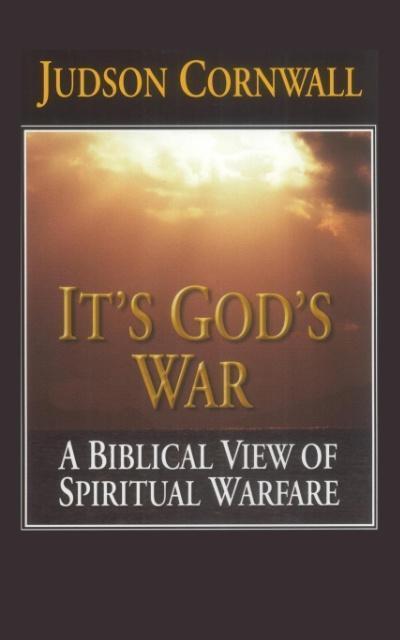 It's God's War als Taschenbuch