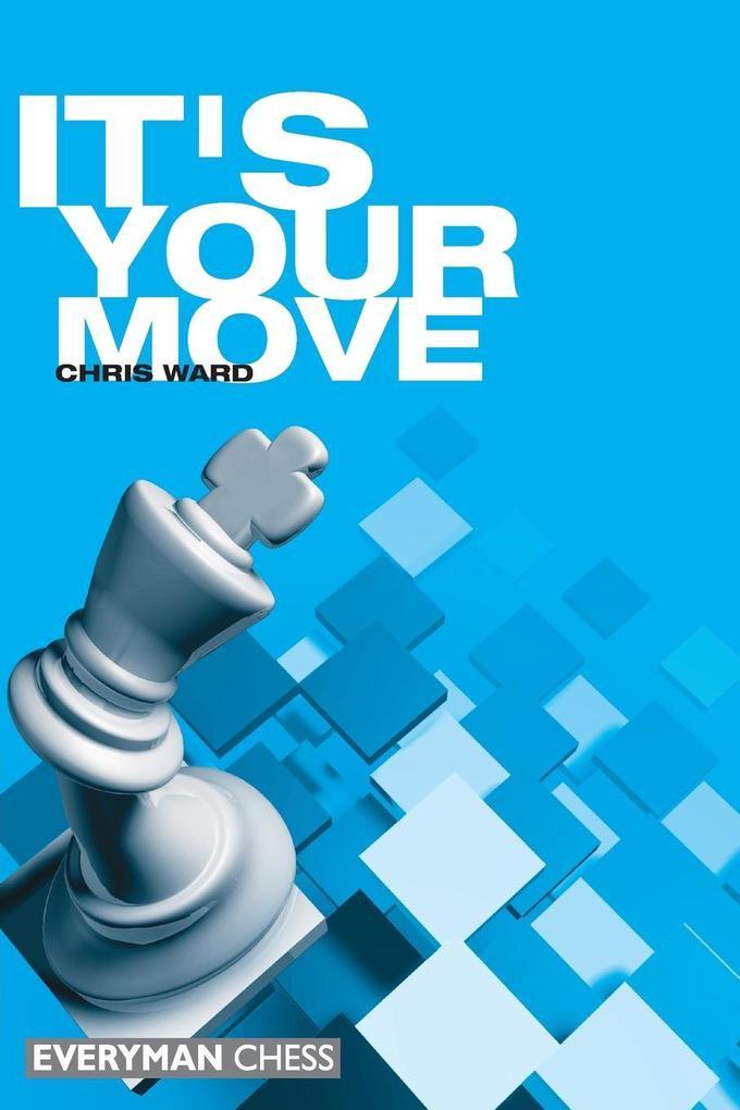 It's Your Move als Taschenbuch