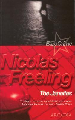 The Janeites als Taschenbuch
