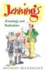 Jennings & Darbishire als Taschenbuch