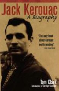 Jack Kerouac: A Biography als Taschenbuch