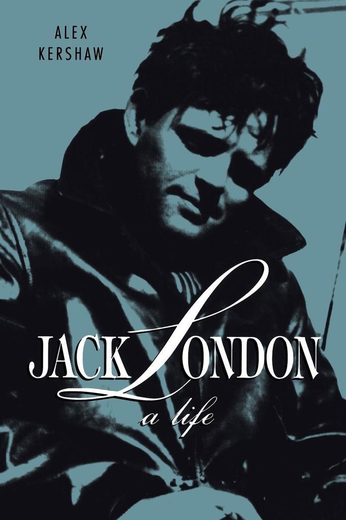 Jack London als Taschenbuch