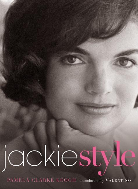 Jackie Style als Buch