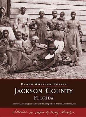 Jackson County, Florida als Taschenbuch