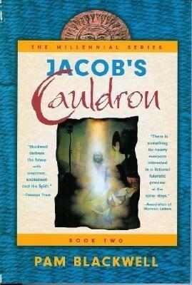 Jacob's Cauldron als Taschenbuch
