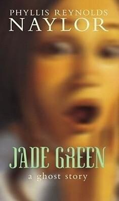 Jade Green: A Ghost Story als Taschenbuch