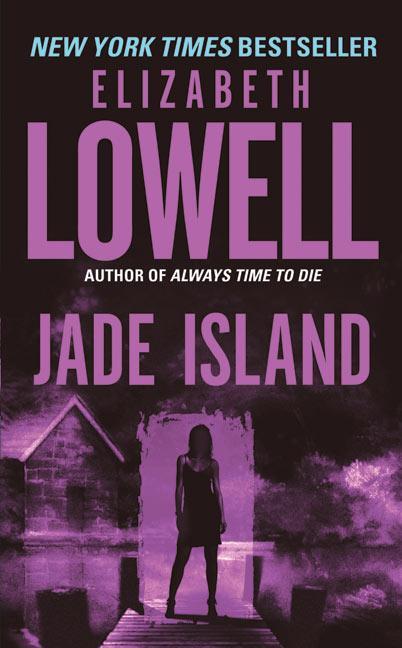 Jade Island als Taschenbuch