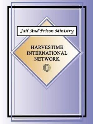 Jail and Prison Ministry als Taschenbuch